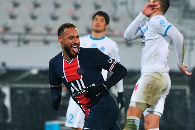 Neymar llegaría a Fortnite