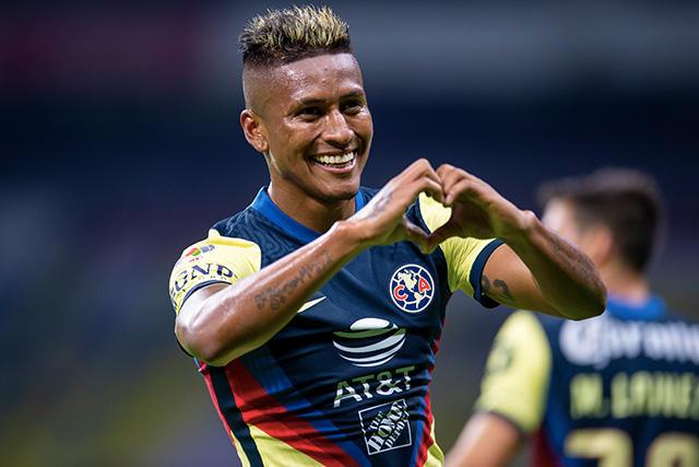 Pedro Aquino es el futbolista más ganador en la Liga MX