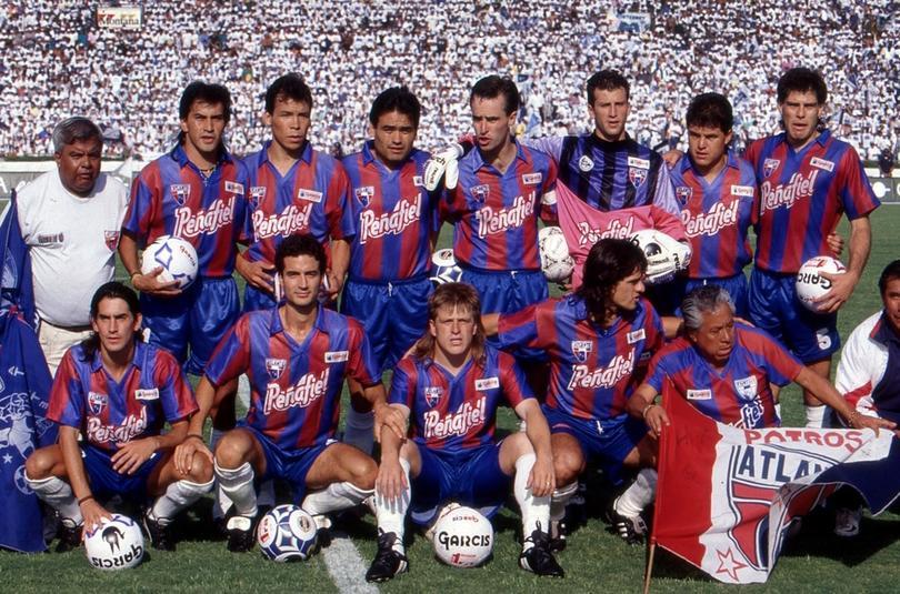 Los clubes que extrañamos en la Liga MX