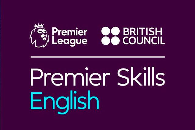 Premier Skills English