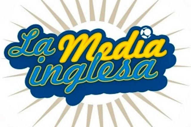 La Media Inglesa