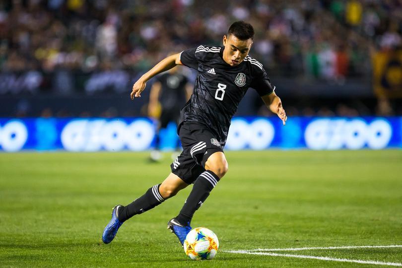 El XI que México debe presentar en su debut del Preolímpico