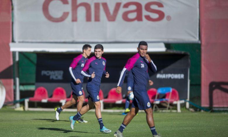 Robo, la razón por la que Chivas despidió personal del equipo