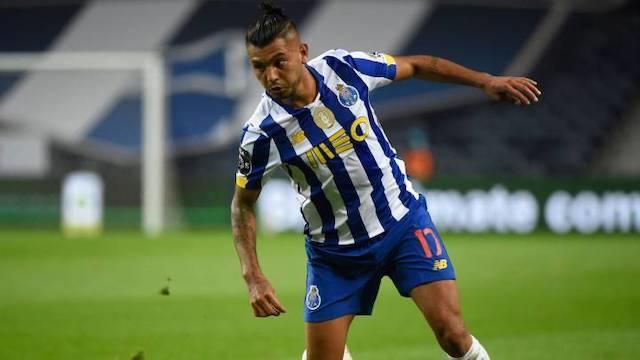 Corona buscará hacer historia con el Porto