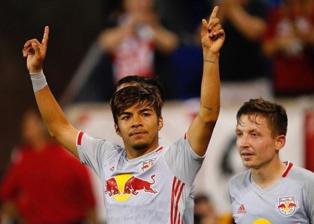 Futbolistas del Red Bull que podrían jugar en Necaxa