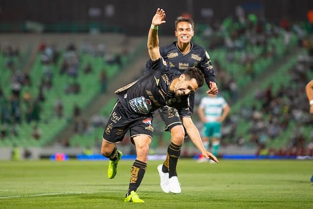 Navarro puso el gol del triunfo