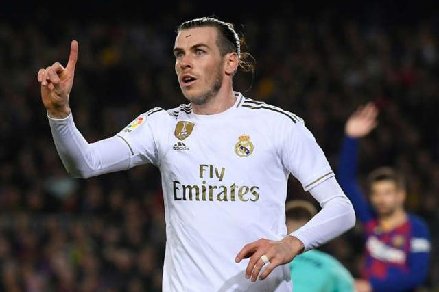 Gareth Bale planea regresar al Real Madrid después de la Euro