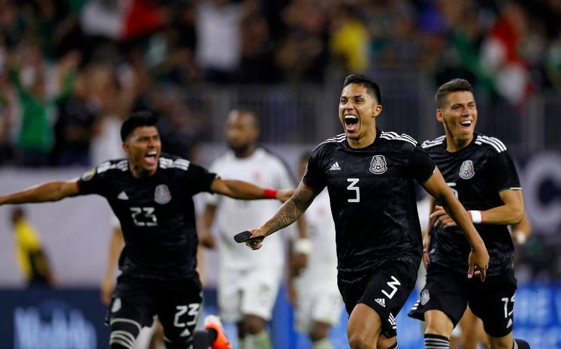 Los juegos más atractivos de la primera fecha FIFA del año