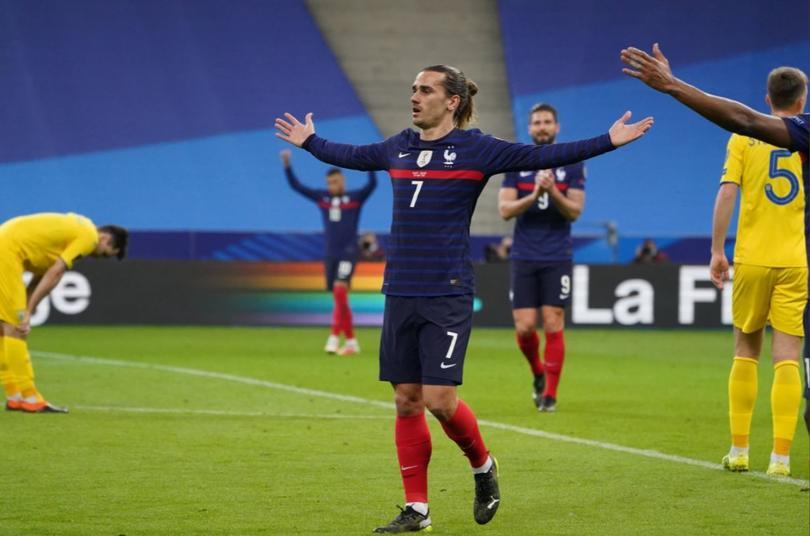 Lo más destacado del inicio de las eliminatorias en Europa