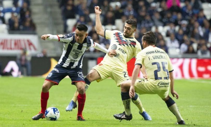 Los amistosos que tendrán los clubes de la Liga MX en la fecha FIFA
