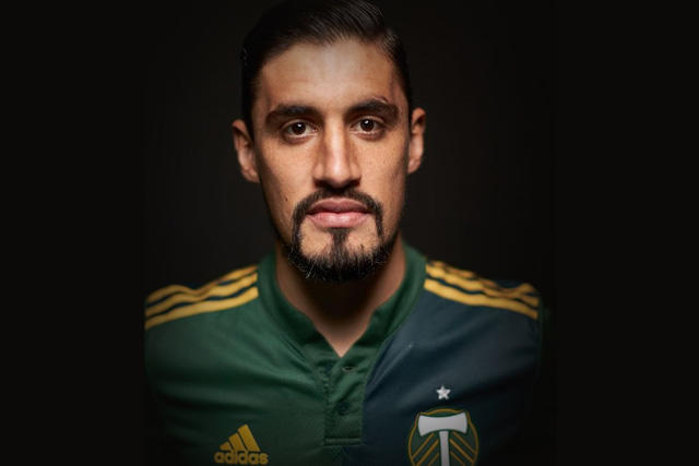 Josecarlos Van Rankin jugará con el Portland Timbers