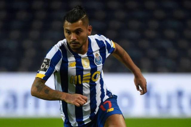 Porto y Tecatito tendrán al Sánchez Pizjuán como casa este miércoles 7 de abril cuando reciban al Chelsea