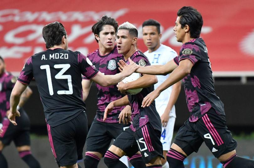 El Tri vence a Honduras y es campeón del Preolímpico