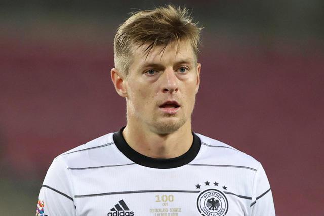Toni Kroos critica fuertemente a los organizadores del Mundial 2022