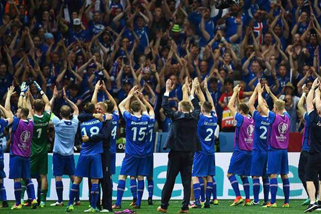 La Euro 2020 se jugará con aficionados en los estadios