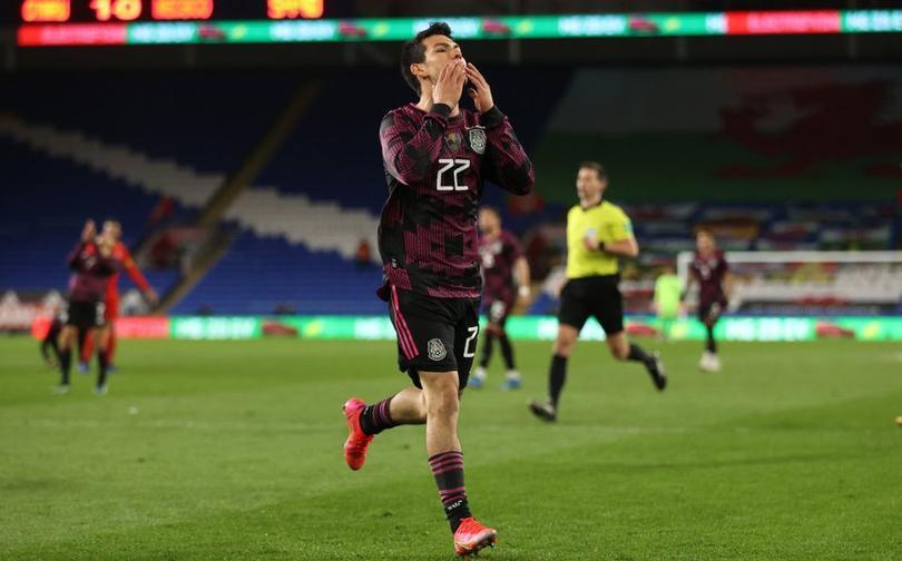 En Italia destacan el gol del Chucky Lozano ante Costa Rica