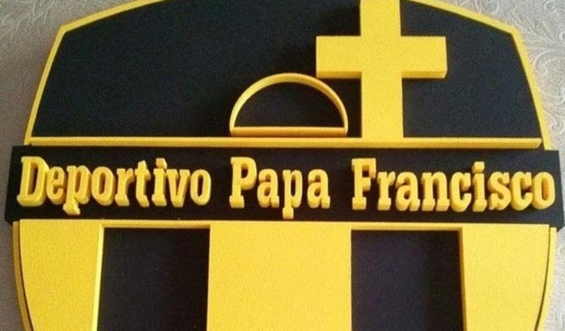 club deportivo papa francisco
