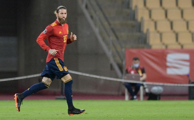 Los lesionados que dejó la primera fecha FIFA del año