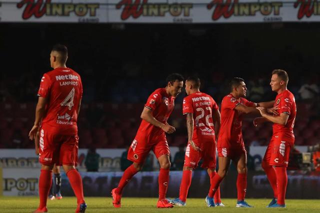 Mueren las esperanzas de que Veracruz vuelva a tener futbol