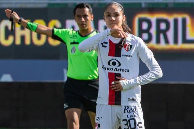 Alison González anotó un gol de Puskas