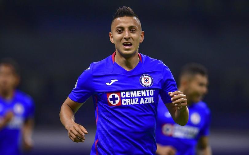 El Piojo Alvarado sería seguido por dos clubes españoles