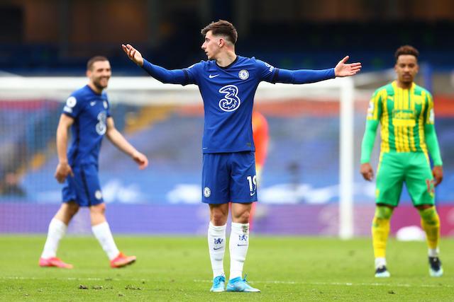 Chelsea perdió en su regreso a la Liga Premier