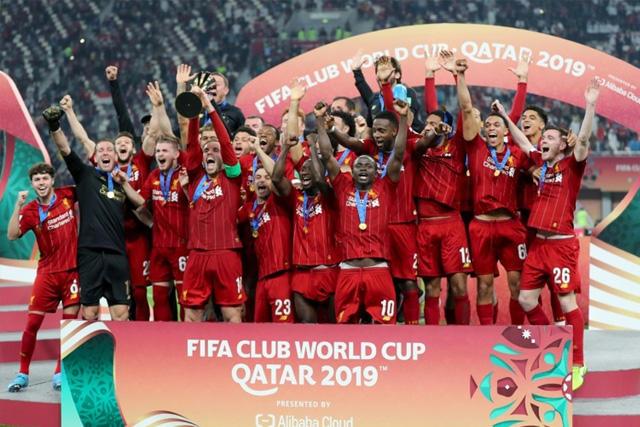 El Mundial de Clubes podría jugarse en Estados Unidos para 2025