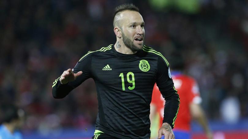 Matías Vuoso ayudaría a que vacuna Sputnik V llegue a futbol mexicano