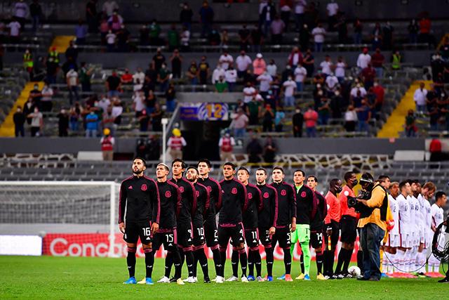 Futbolistas no participarán en el desfile inaugural de Tokio 2020
