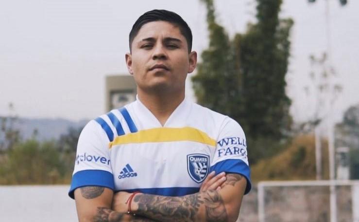 La Chofis López se estrena con golazo con el San Jose Earthquakes