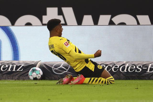 Dortmund consumió la remontada