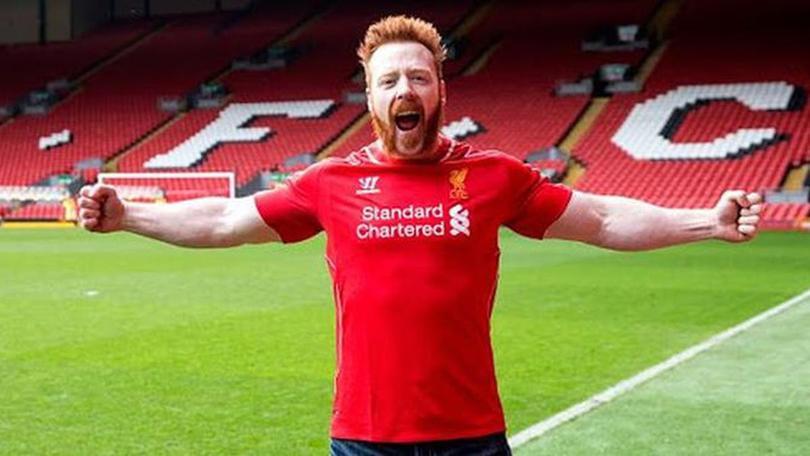 Las superestrellas de WWE que han declarado su afición por el futbol