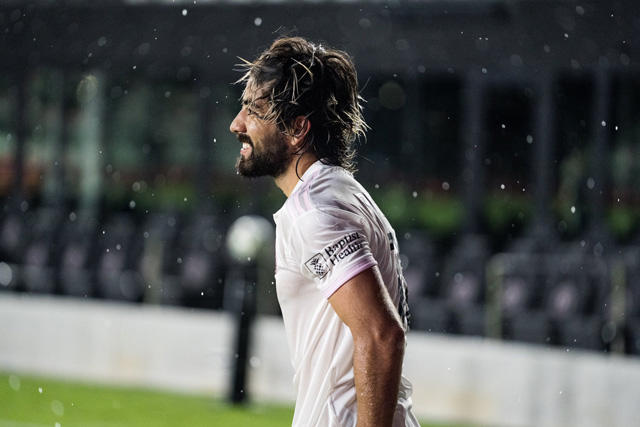 Rodo Pizarro cree que la MLS ya se le pone al tú por tú a la Liga MX
