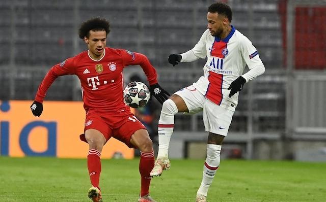 Neymar y compañía vencieron al campeón de Europa