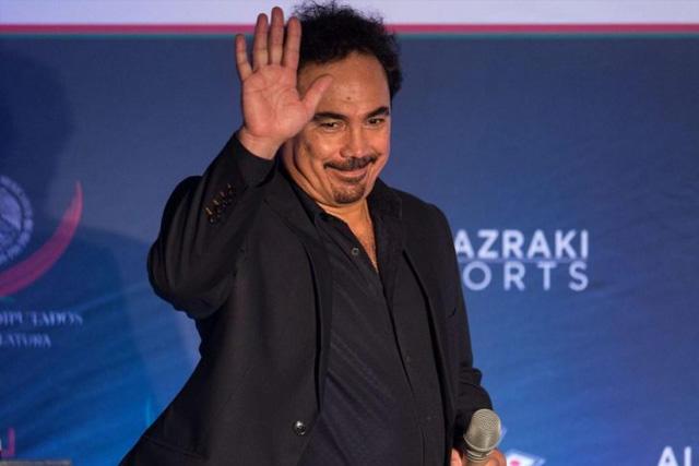 Hugo Sánchez levanta la mano para sustituir al Tuca en Tigres