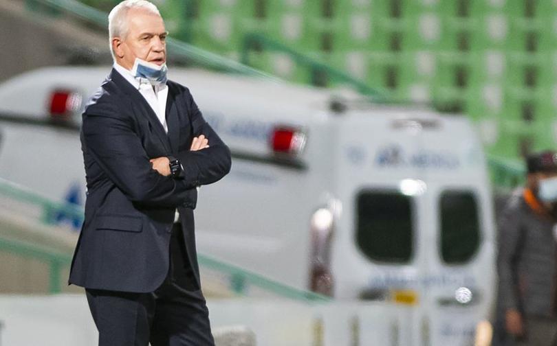 Comisión Disciplinaria investigará al Vasco Aguirre por romper protocolo sanitario