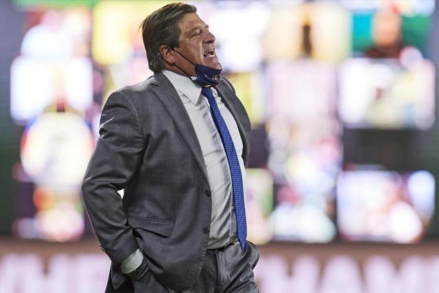 Miguel Herrera estaría en la mira de la directiva de Tigres para sustituir al Tuca