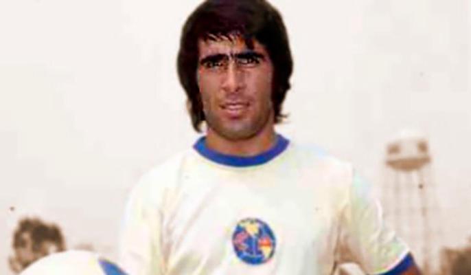 Se cumplen 43 años del golazo del Maestro Reinoso a Boca Juniors