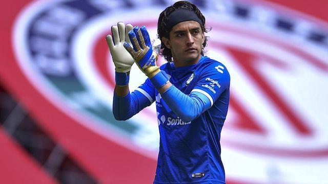 Acevedo es una de las promesas del futbol mexicano