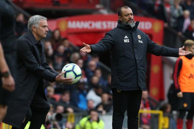 Nuno Espírito podría tomar el lugar de Mourinho en el Tottenham