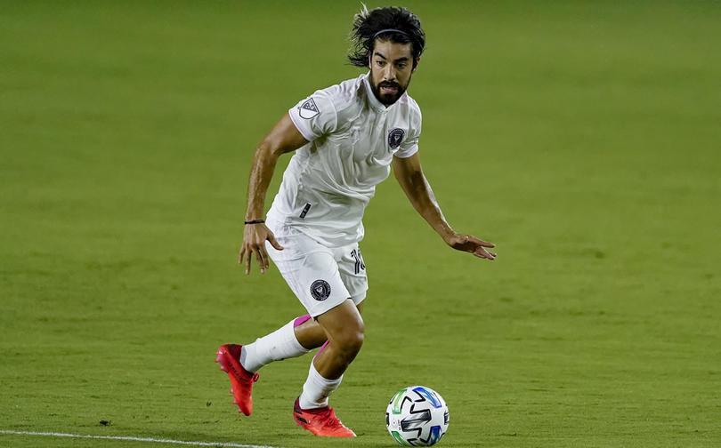 Inter Miami ya le habría puesto precio a Rodolfo Pizarro