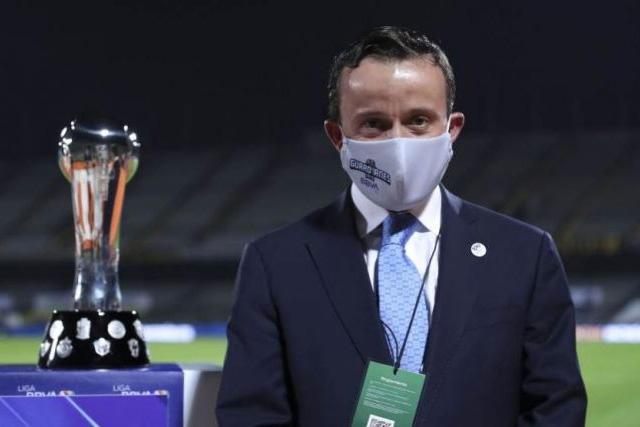 La Liga MX aprueba que equipos mexicanos se vacunen en la Liga MX