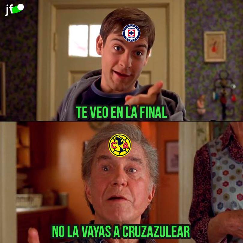 Los memes que dejó el empate en el Clásico Joven