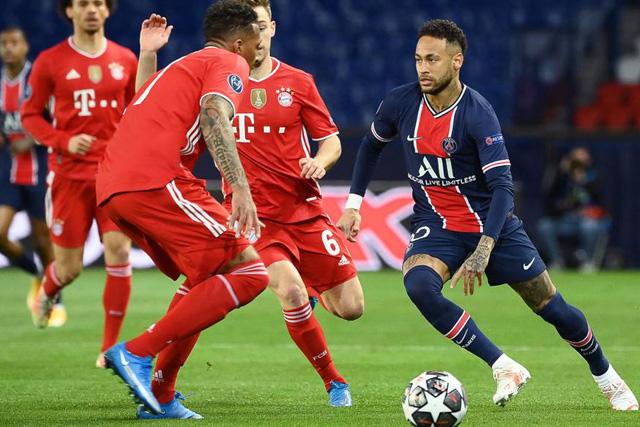 PSG y Bayern no apoyarían a la nueva Superliga Europea