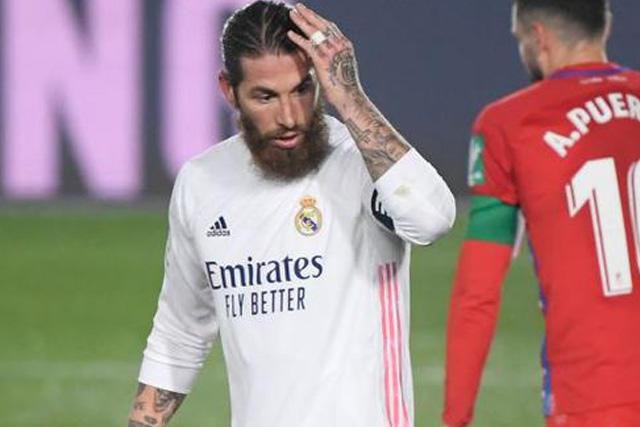 Real Madrid quedaría fuera de la Champions junto al City y el Chelsea