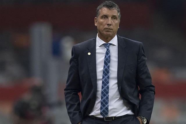 Siboldi regresa a la Liga MX con Xolos