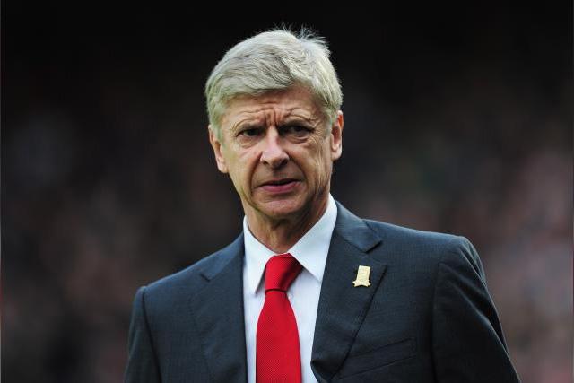 Arsène Wenger predijo la creación de la Superliga Europea hace 12 años