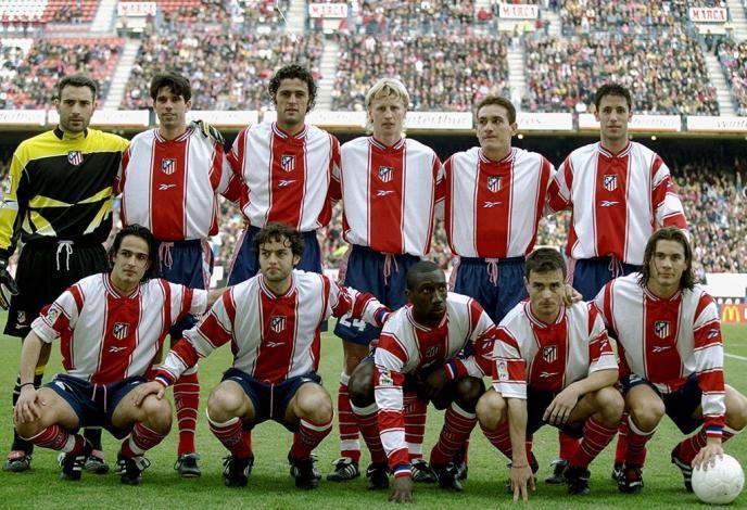 Los clubes históricos que han descendido