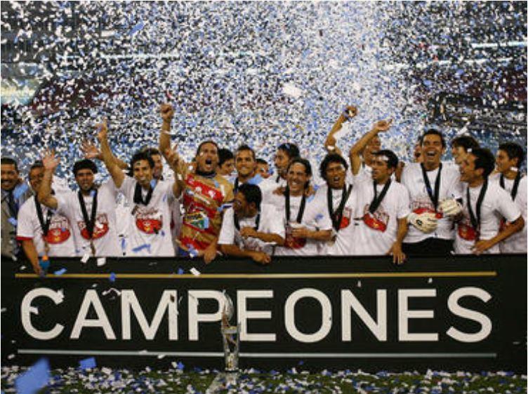 Los clubes que Florentino podría invitar para salvar la Superliga