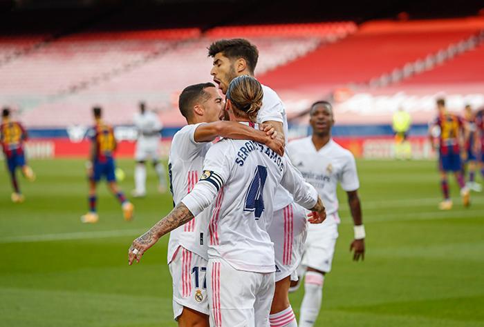 El Real Madrid cuenta con una Tarjeta de Crédito INVEX